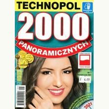 2000 panoramicznych