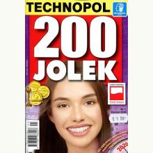 200 jolek