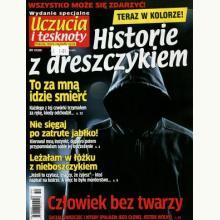 Historie z dreszczykiem - Uczucia i tęsknoty - wyd. spec.