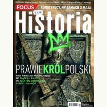 Focus Historia