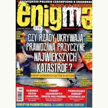 Enigma - Klucz do tajemnic