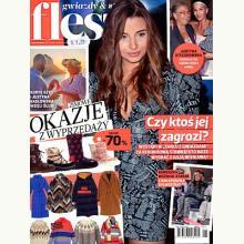 Flesz - gwiazdy & styl