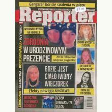 Reporter - magazyn kryminalny