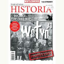 Gazeta Warszawska - Zakazana Historia