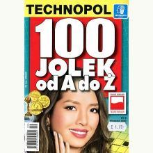 100 jolek od A do Ż