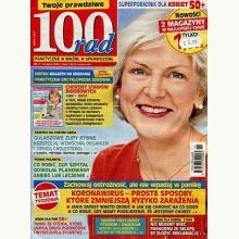 100 rad. Superporadnik dla kobiet 50+